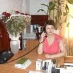 "Н.А. Конева,   директор  МБУК   ""ЦБС  г.Ельца"""