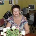 И.В. Ракитина, заведующий отделом комплектования и обработки книг