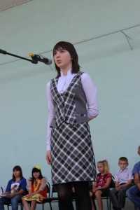 Булавина Александра