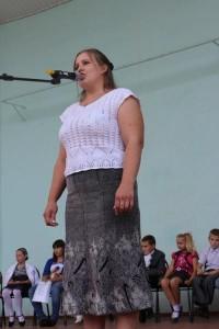Екатерина Саввина