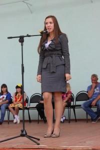 Картавцева Анастасия