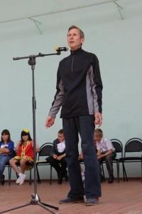 Михаил Васильевич Трубицын