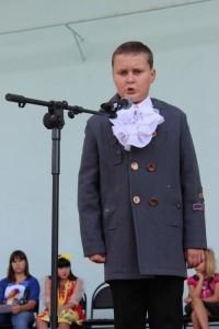 Николай Кольчевский