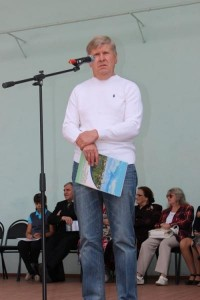 Виктор Иванович Рыбалка