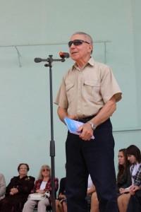Владимир Федорович Фалин