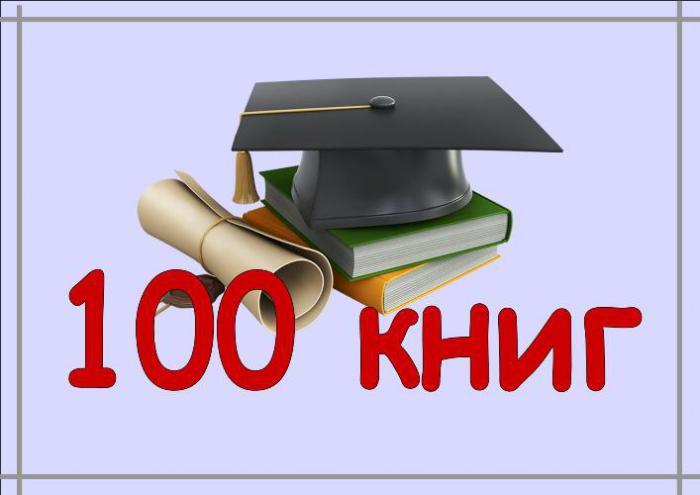100 книг - на сайт