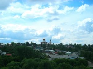 В. Карюков Христорождественская церковь