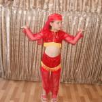танец Шахерезады 1