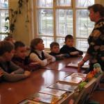 Урок - путешествие - Школа вежливости и доброты 029