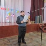 Туленинов Денис 5 класс