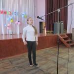 Ливенцева Наташа 5 класс