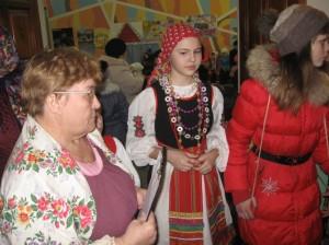 В.В.Щедрина