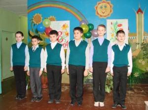 поздравления мальчиков в стихах