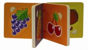 Книжка-игрушка - 2