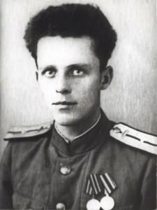 Б. Васильев