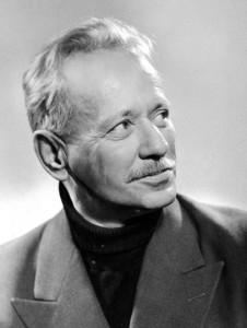 М. Шолохов
