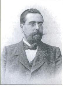 А.Н. Заусайлов