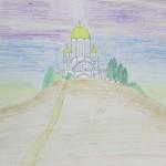 21-Козлов Александр, Новый храм