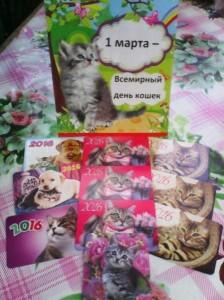 Царство кошек  (13)