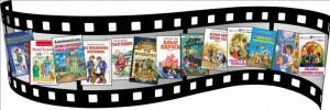 книги и кино